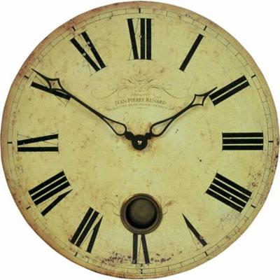 Kyvadlové hodiny - Geneva Roger Lascelles (Kyvadlové hodiny - Geneva Roger Lascelles)