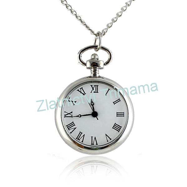 Kapesní hodinky otevírací cibule KH0004