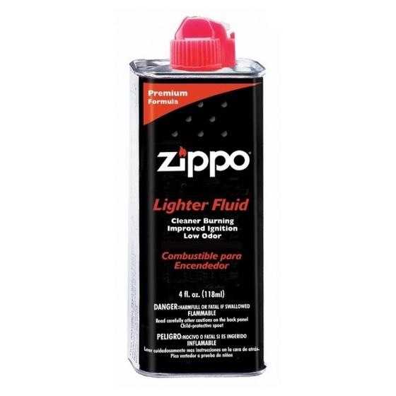 ZIPPO originální benzín do zapalovače (ZIPPO originální benzín do zapalovače)