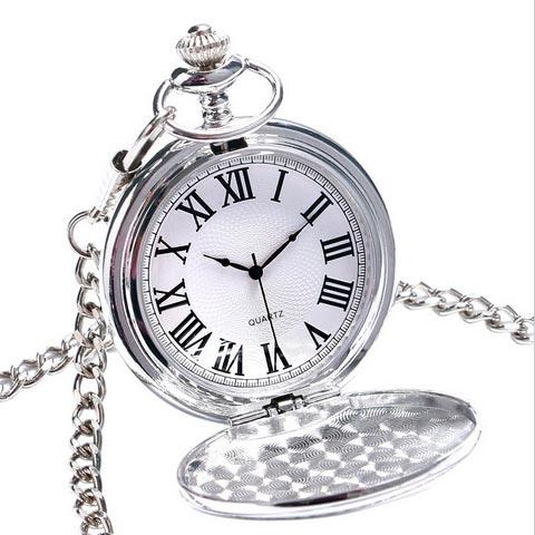 Kapesní retro hodinky otevírací cibule POŠTOVNÉ ZDARMA