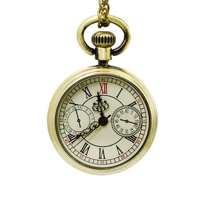 Malé retro kapesní hodinky cibule POŠTOVNÉ ZDARMA